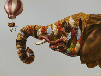 Arlecchino Elefantino