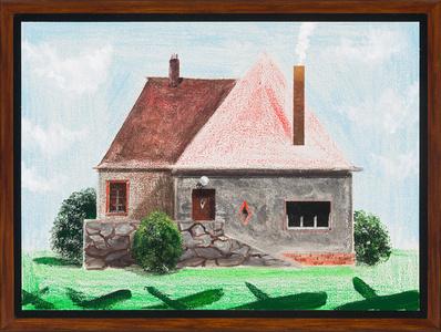 Das Doppelhaus