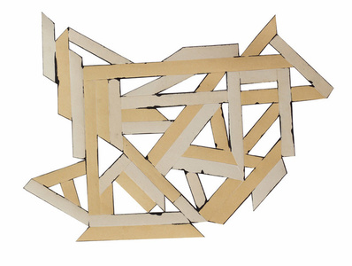Untitled (Intersections)