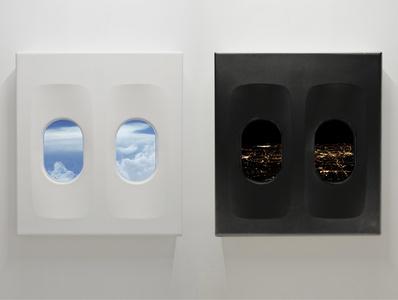 White Flight Overnight, Black Flight Overday