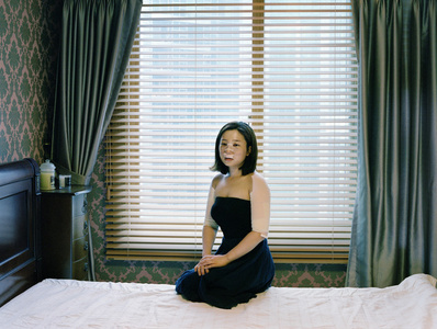 Beauty Recovery Room 004, 26years old, Seoul South Korea