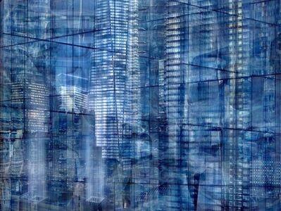 Shai Kremer World Trade Center: Concrete Abstract