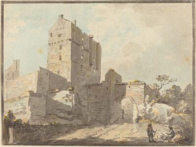 Roslin Castle
