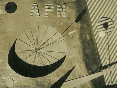 Photography for APN (Composition: Katsuhiro Yamaguchi, Photography: Kiyoji Otsuji)