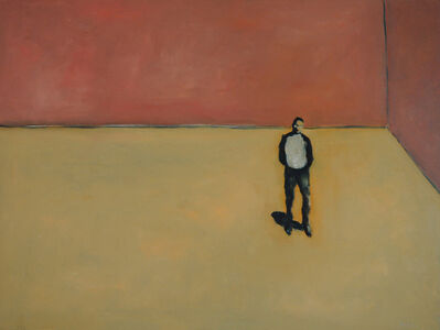 Untitled (Young Man)