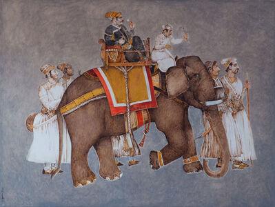 Maharaja of Bundi