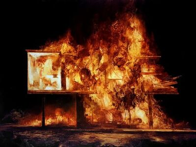 Burning House (study 1)