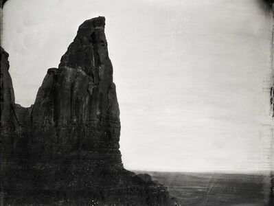 Monument Valley (She Wore a Yellow Ribbon)