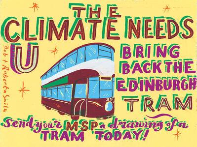 Bring Back Edinburgh's Trams