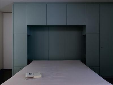 THE CONCEIVABLE HOUSE (2004-2009) - Room for nobleman Baron Von Münchhausen