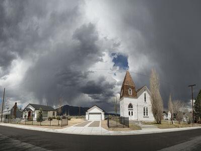 Bridgeport Church CA