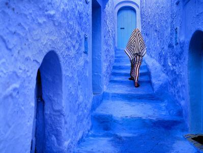 Stripes, Morocco