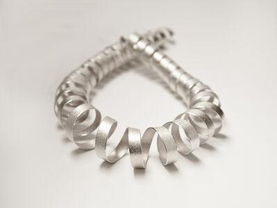 Spiral Neck Sculpture