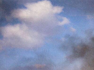 Cloud No.3: 13 July 2009, Helmland Province, Afghanistan
