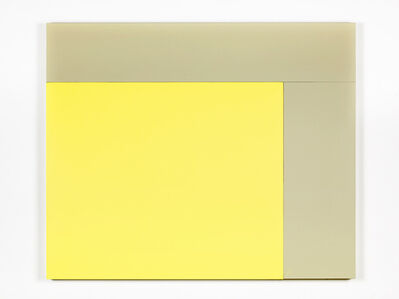 B1 (Oyster, Oyster, Primrose Yellow)
