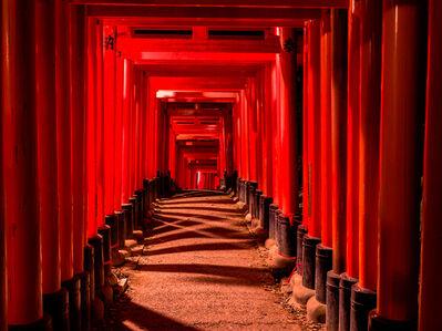 Fushimi Inari-Taisha 7