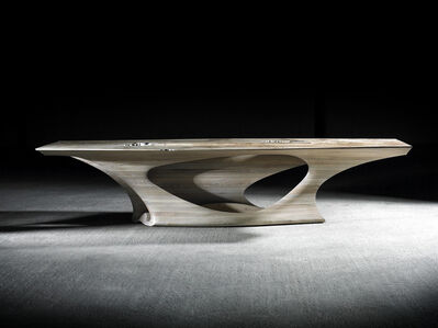 Erosion I, Dining Table