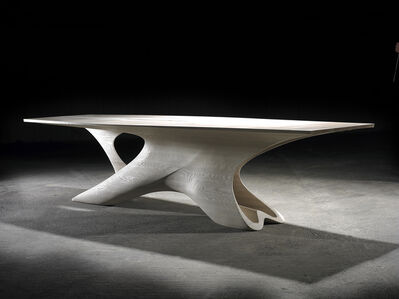 Erosion Dining Table