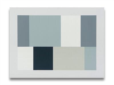 Grey Test Pattern 1