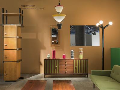 Friedman Benda at Design Miami/ Basel 2017