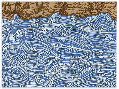 Meereslandschaft 19