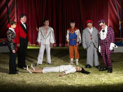 Nine Live Series - Circus