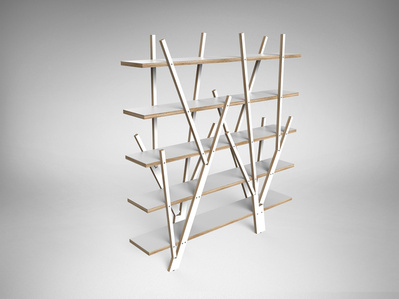 Floresta shelf