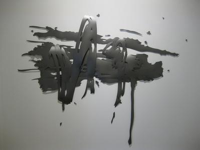 Untitled, Paperwork #1146G