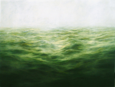 Forest Sage Sea