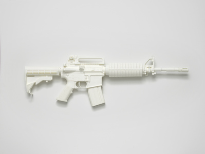 M4A1 carbine (from the series Painkillers I)