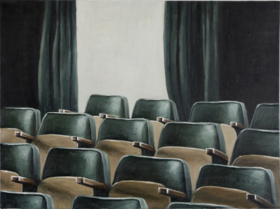The Empty Theater