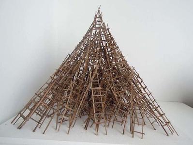 Pyramids version 3