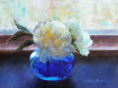 North Light Peony