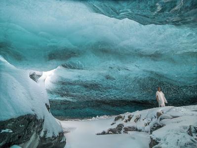 Stones Against Diamonds (Ice Cave)