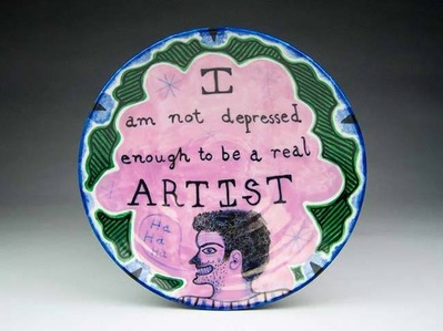 Artist Bowl