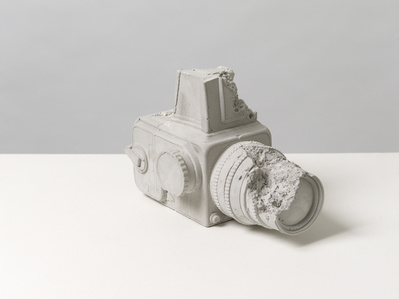 Rose Quartz Hasselblad Camera