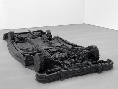 Der Mercedes von Adenauer