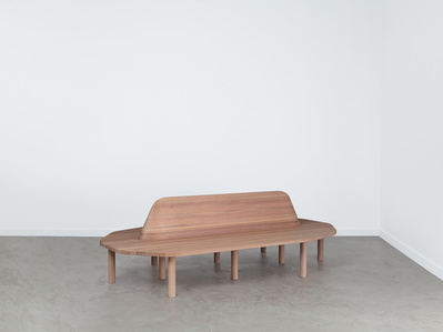 Low Wooden Shape (LWS)