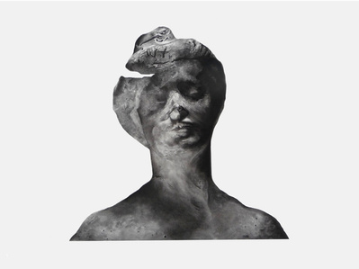 Untitled (after Rodin)