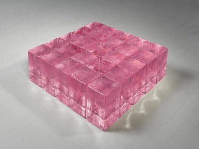 25 Pink Blocks (600)