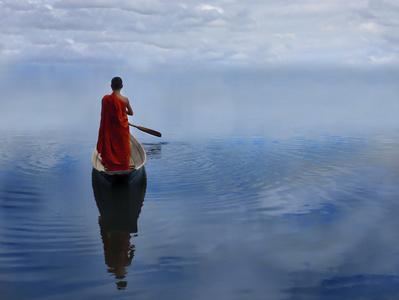 Eternity, Myanmar