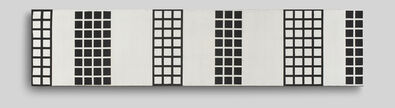 Julio Le Parc, 'Progression, Ambivalence & Post Image', 1959