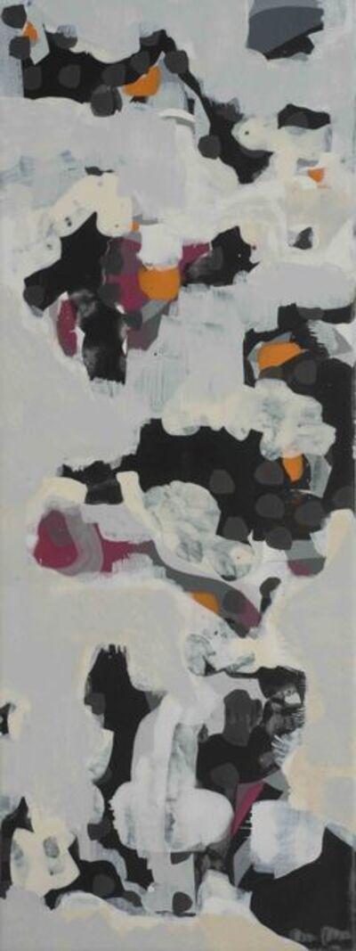 Karen Mills, 'Untitled: Pink', 2018