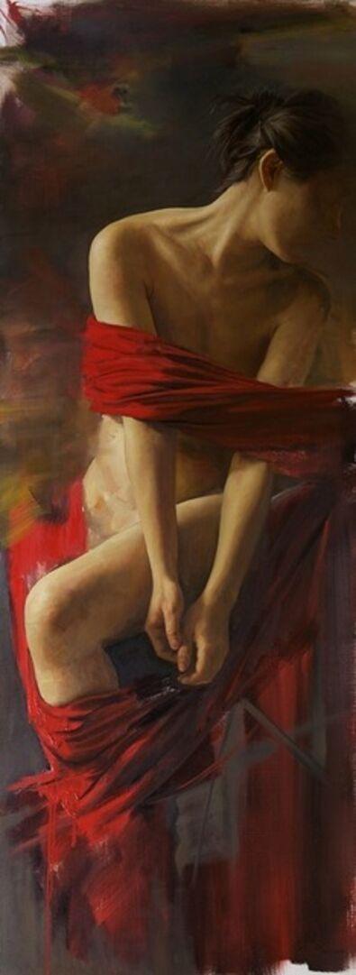 Liu Yuan-Shou, 'Rotation IV旋轉Ⅳ', 2013-2014