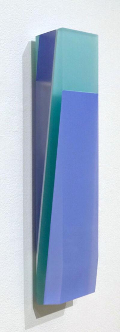Michelle Benoit, 'Mist Sound', 2018