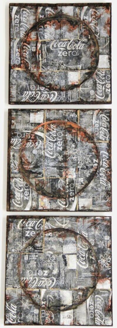 David Jang, 'Replicate Study', 2013