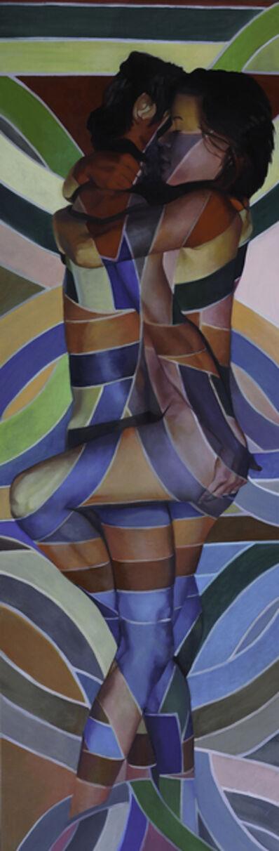 Denise M. Fulton, 'Whisper'