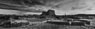 Cody S. Brothers, 'Pecos National Historical Park – Mission And Convento Kiva', 2019