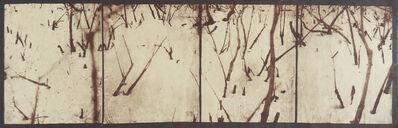 """Koichiro Kurita, '""""Tangent"""" Arshomomaque Preserve, NY', 2011"""