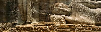 Stuart Klipper, 'Sleeping Buddha   Sri Lanka', ca. 2008
